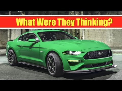 Here\u0027s Why The GT500 Will Be Faster Than The Dodge Demon - Weekly Mustang  News
