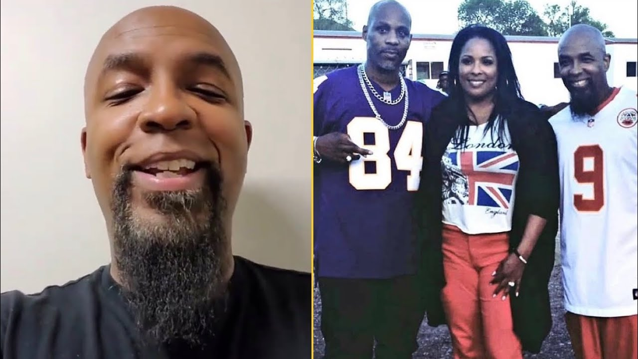 Tech N9ne Remembers Funny Story About DMX And Bone Thugs-N-Harmony 'Even Cops Was Clowning My Man X'