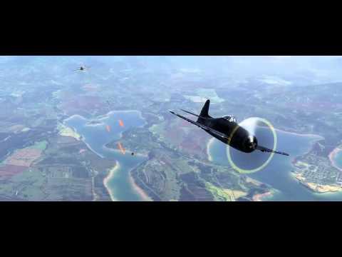 Spencer Lee - Still I Fly :Warthunder