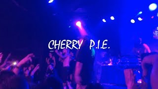 $UICIDEBOY$ - Cherry P.I.E. / LIVE / WITH RUSSIAN SUBS /