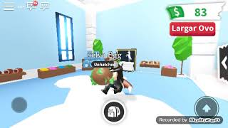 ROBLOX: Opening EGG of the JUNGLE OQ come?