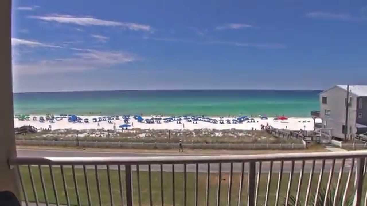 beach retreat 308 youtube rh youtube com beach retreat condos destin fl beach retreat cottages destin florida