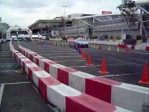 Mondiale auto paris 2006