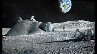 Нераскрытые тайны Луны. Какие секреты скрывают астронавты НАСА.