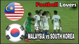 Download Video Highlights Malaysia VS South Korea (2-1) | Asian Games 2018 MP3 3GP MP4