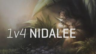 Nightblue3 - 1V4 NIDALEE