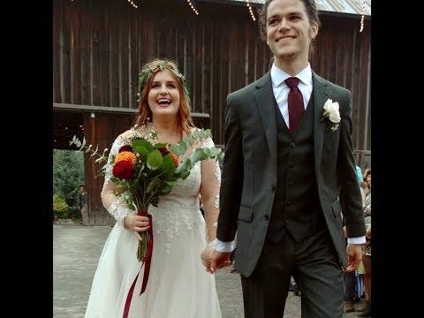 Jacob And Isabel Roloff Family Wedding 2019