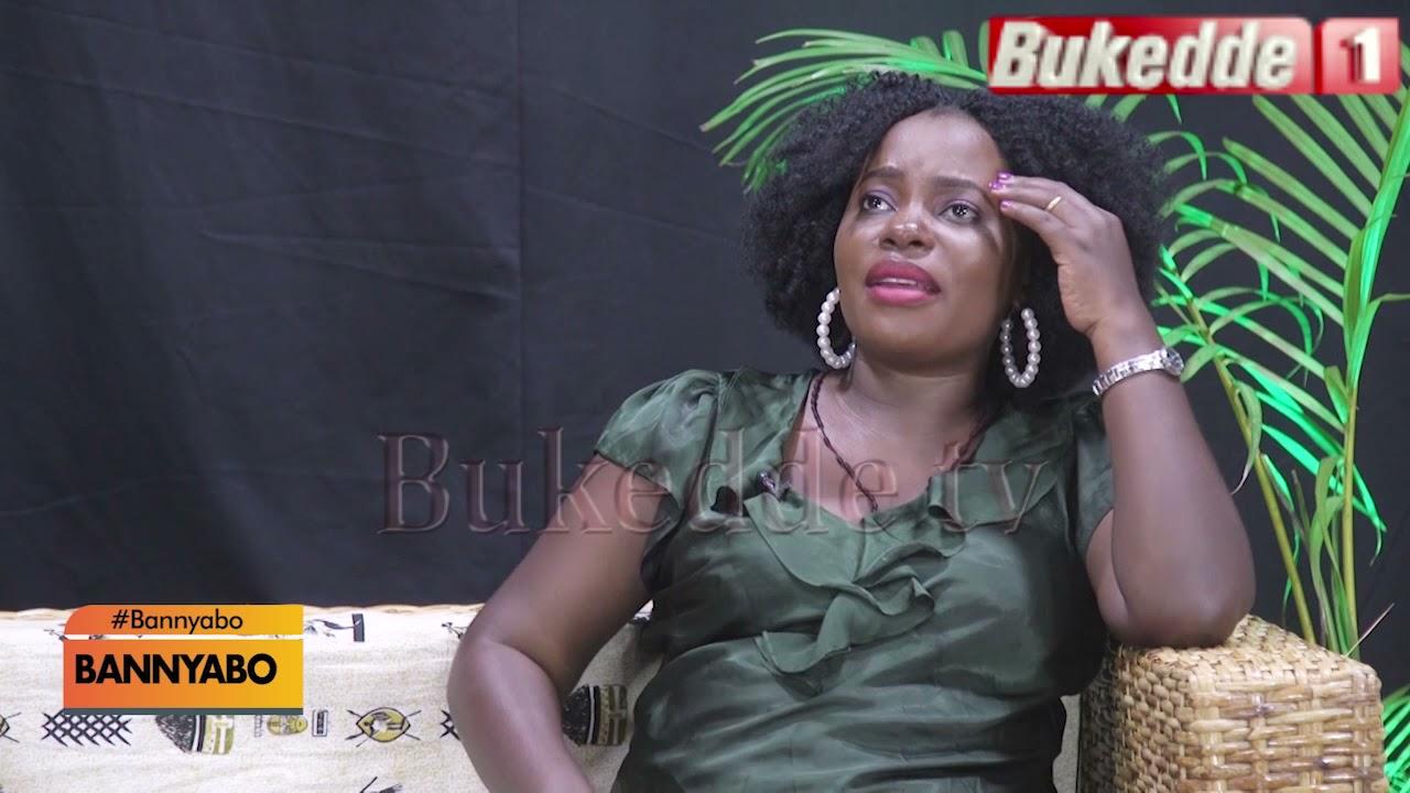 Download Bannyabo:Lwaki omusajja atusimbisa layini ate n'alondako omu B