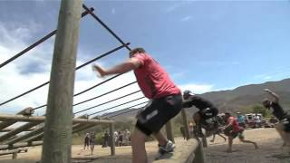 Crossfit Games 2012 - Men
