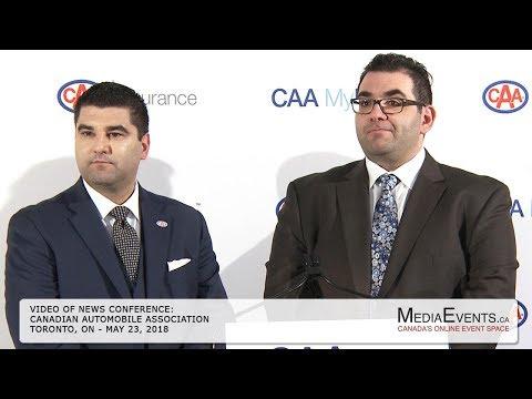 CAA Unveils pay-as-you-go Auto Insurance Program