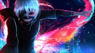 Glassy Sky 【Tokyo Ghoul √A OST】【R.TITO Remix】