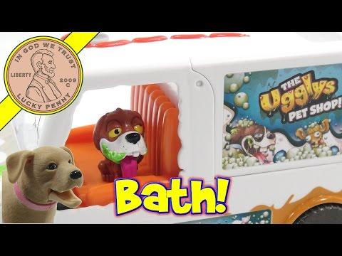 Dog Wash Van Go Review
