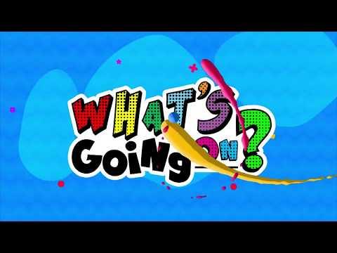 """#What'sGoingOn? eps.1 """"Pahlawan Masa Kini"""""""