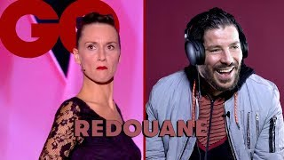 Redouane Bougheraba juge l'humour français : Chantal Ladesou, Haroun, Guillermo Guiz…
