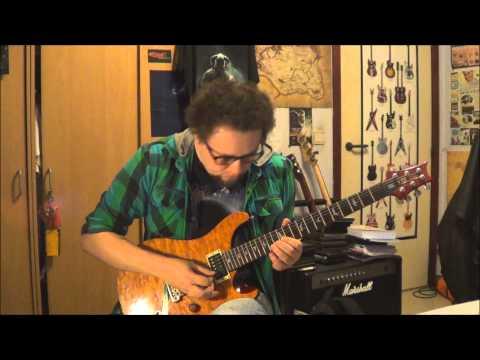Braken - To The Stars (Guitar Cover)