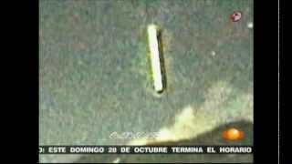 UFO-OVNI ENTRANDO AL VOLCAN POPOCATEPETL 27/10/2012 + LOS MEJORES AVISTAMIENTOS (BEST SIGHTINGS)