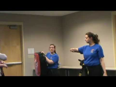 Self Defense Seminar Part One