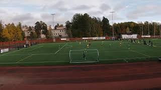 ÅIFK vs Ilves 20191006