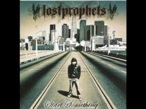 lost prophets- last summer
