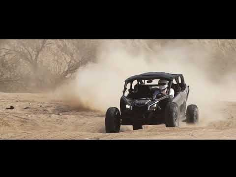 Vivid Racing Project Can-am Maverick X3 Turbo Uncovered