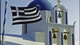 ЖИЗНЬ В ГРЕЦИИ / ПОГОВОРИМ О РЕЛИГИИ В ГРЕЦИИ