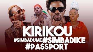Kirikou : Simbadume | Simbadike | Passport Menya ivyo ngiye gukora vuba