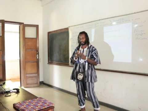 [PART 2] Week #2 - Intro to African Studies