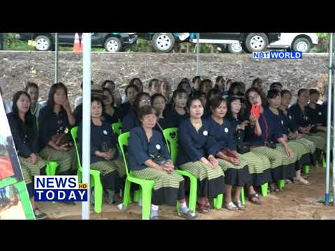 Nan, Surin push forward Sustainable Thai Idealism project