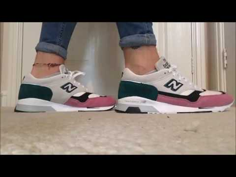 new balance flamingo 1500