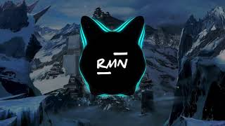 Avee Player RMN Rocks Mountains Wall Snowdrop #17