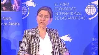 Conférence de Montréal : Les femmes et le marché du travail (2017)
