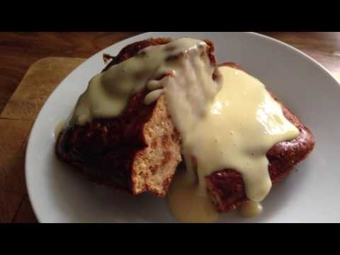Syn Free Healthy Extra B Carrot & Ginger Baked Oats Recipe