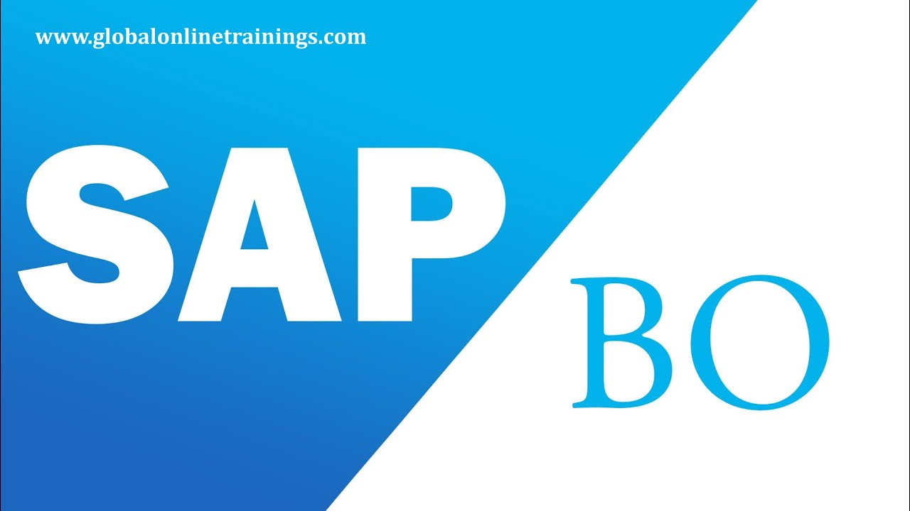 SAP Training and Certification