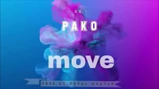 פאקו - מוב \\ (Pako - Move (Prod. By Yuval Maayan