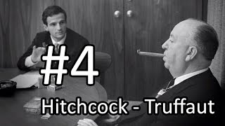 Hitchcock-Truffaut Episode 4: Early 1930, definition of Suspense