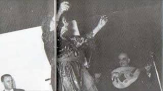 Konyali / Konialis  Greek Turkish shared musics