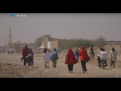 People Smuggling: Agadez struggles with human trafficking
