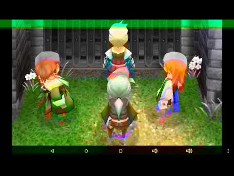 Lets Play Ffiii Refia And Ingus