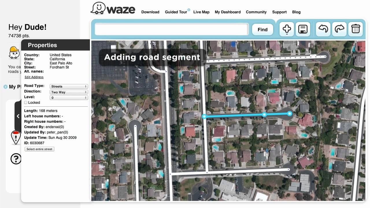 Waze Map Editor Guide Full Clip | Waze