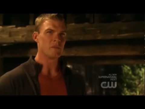 Smallville 10x09 Aquaman Final