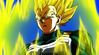 Dragon Ball Super: Broly | FULL MOVIE  SCRIPT