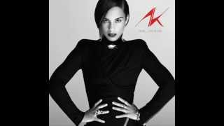 Alicia Keys Listen To Your Heart