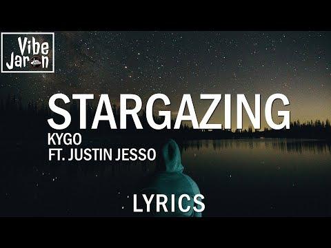Kygo - Stargazing ft. Justin Jesso (Lyrics)