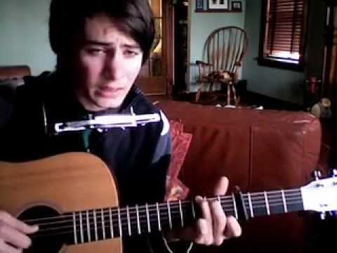 Bob Dylan Moonshiner (Cover)