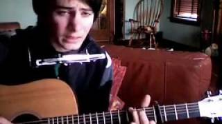 Bob Dylan Moonshiner (Cover)