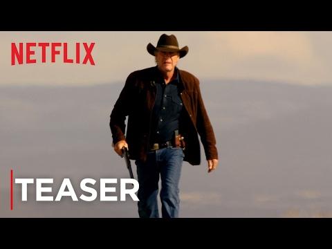 Longmire  Season 4  Sneak Peek HD  Netflix