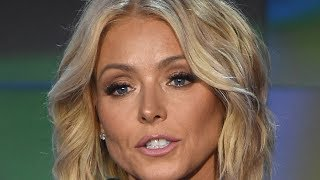The Shady Side Of Kelly Ripa