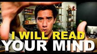 I Am Going To Read Your Mind - Part 2 thumbnail
