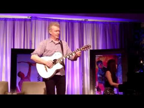 Awakening - Peter White featuring Isha Love (Smooth Jazz Family)