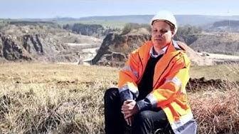 Karriere mit Kalk - Berufsbilder - Geologe